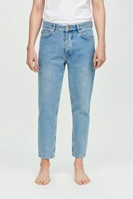 Won hundred Ben Jeans - Distressed Blue