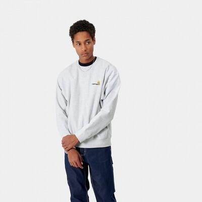 Carhartt American Script Sweatshirt