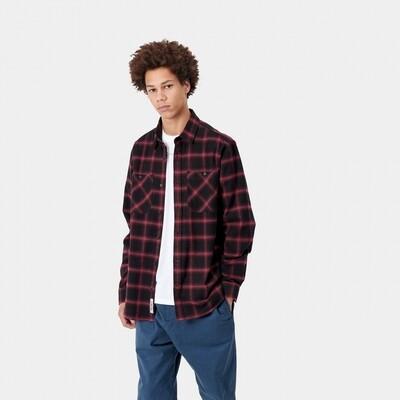 Carhartt L/S Darren Shirt