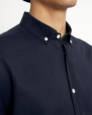 Minimum Walther long sleeved shirt