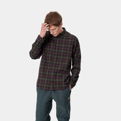 Carhartt L/S Huffman Shirt