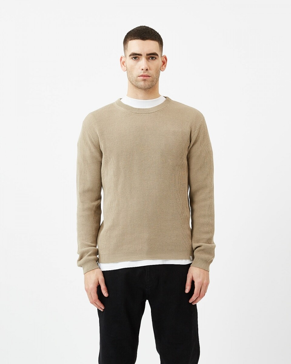 Minimum Pedersen jumper