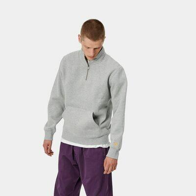 Carhartt Chase Neck Zip Sweatshirt