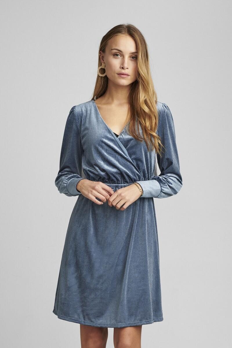 Numph Nubritannia dress