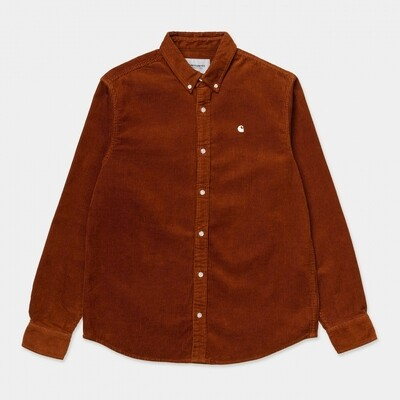Carhartt L/S Madison Cord Shirt