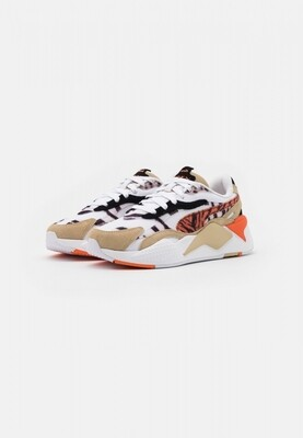 Puma RS-X3 'Wild Cats' Wn's (Pale Khaki/Puma White)