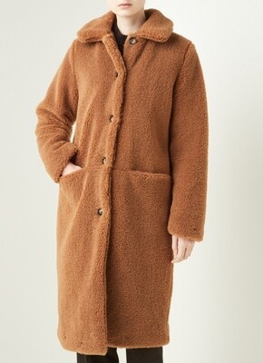 Another Label MOUSSY COAT