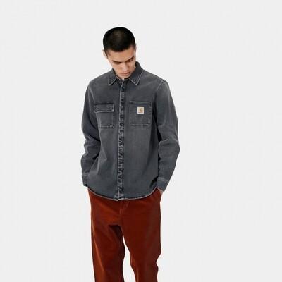 Carhartt Salinac Shirt Jac