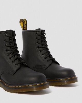 Dr MARTENS 1460 GREASY MENS SIZES UNISEX