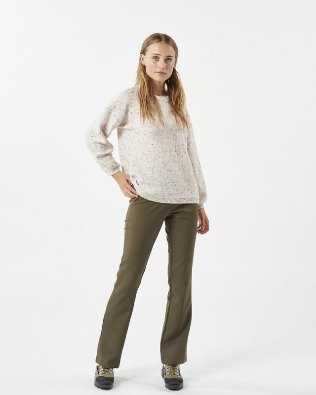 MOVES Sassy dressed pants