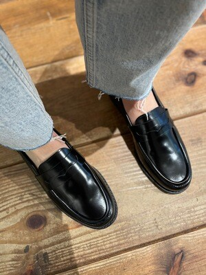 GARMENT PROJECT GINZA LOAFER