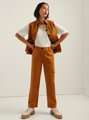 Another Label Audrey pants