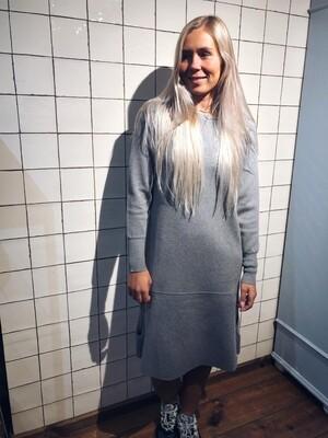 Norr Als knit dress