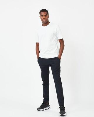 Minimum Sims short sleeved white