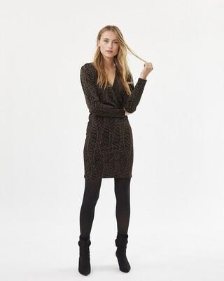 Moves atalja short dress