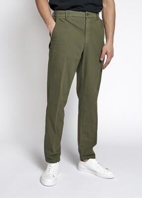 Woodbird Tien Ribstop pants