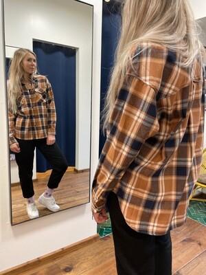 Norr Lundby Shirt