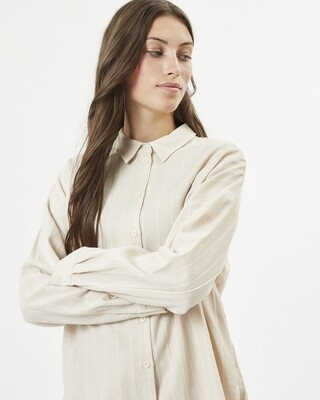 Minimum Lisline Long Sleeved Shirt