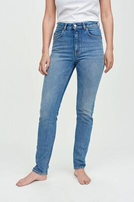 Won Hundred Marylin B Jeans - True Blue Six