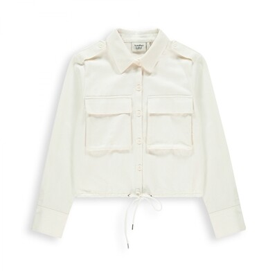 Another Label Dustee Jacket
