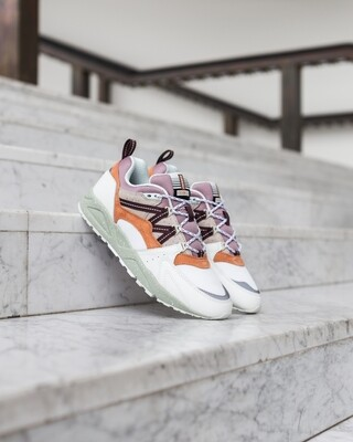 KARHU FUSION 2.0 Bright White Pheasant / Unisex - Wmns Sizes