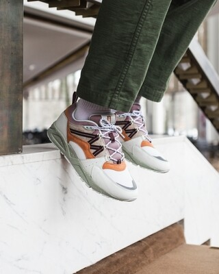 KARHU FUSION 2.0 Bright White Pheasant / Unisex - Mens Sizes