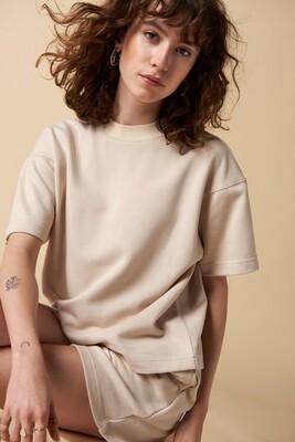 Another Label Ravenelle Sweat T-Shirt