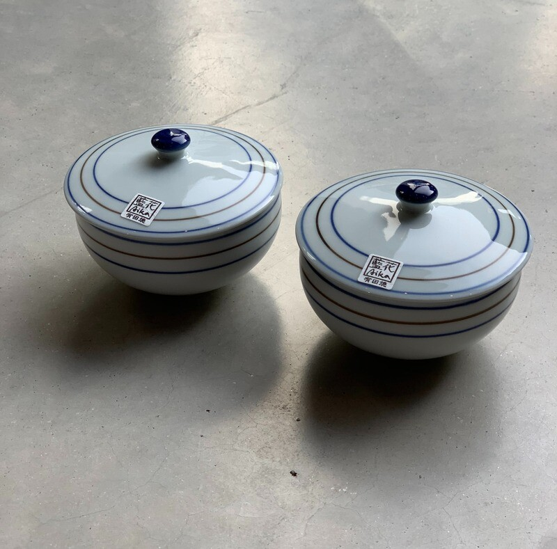 Set of 2 cans