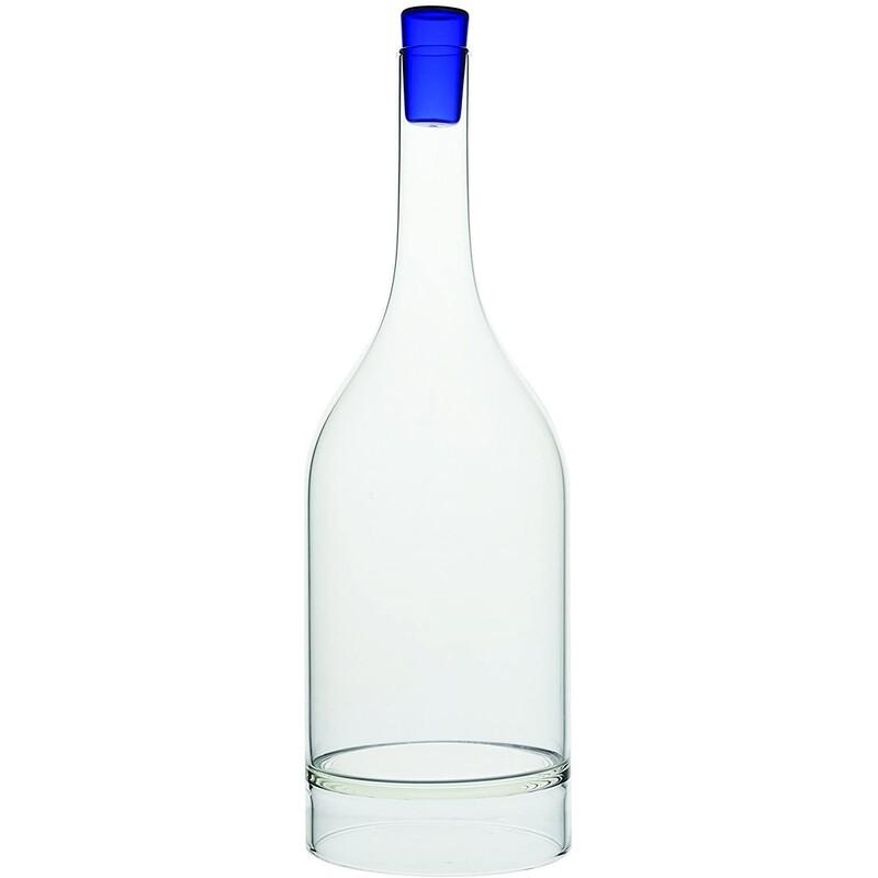 Carafe - blue