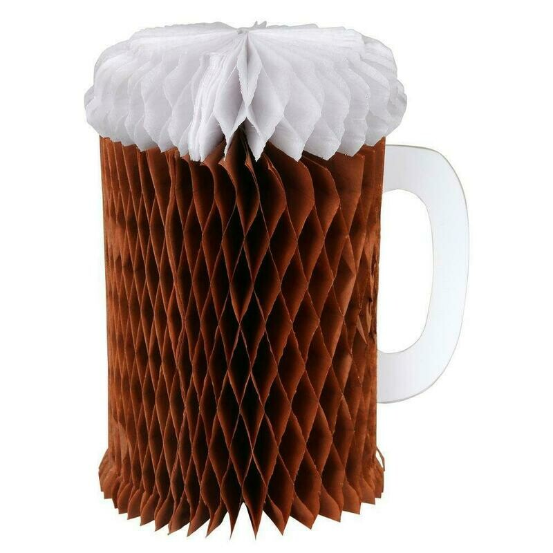 Card: Happy Beerday