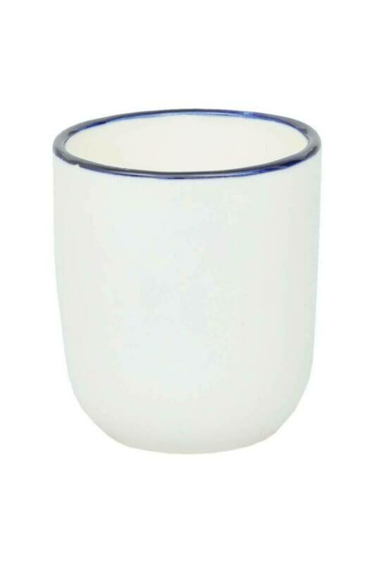 Egg cup Elsa