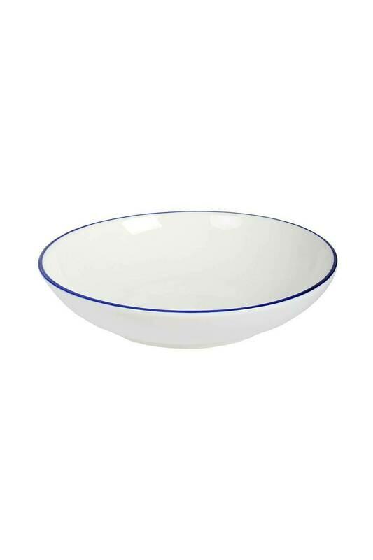 Soup plate Elsa