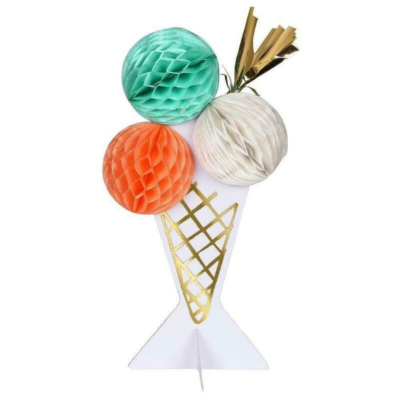 Card: Ice cream