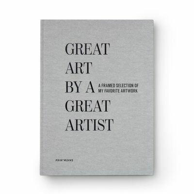 Artist Starter Kit