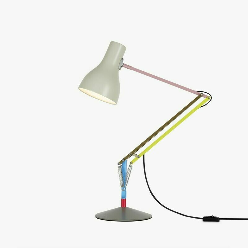 Table lamp Limited Edition