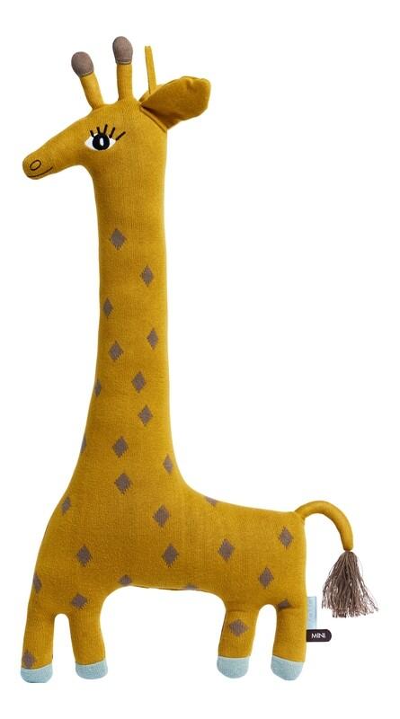 Kuscheltier Giraffe Noah