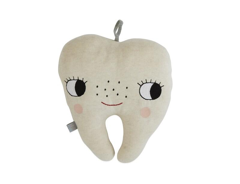 Zahnfee Kissen