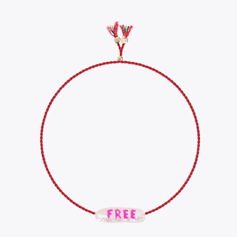 Pearl Bracelet Free