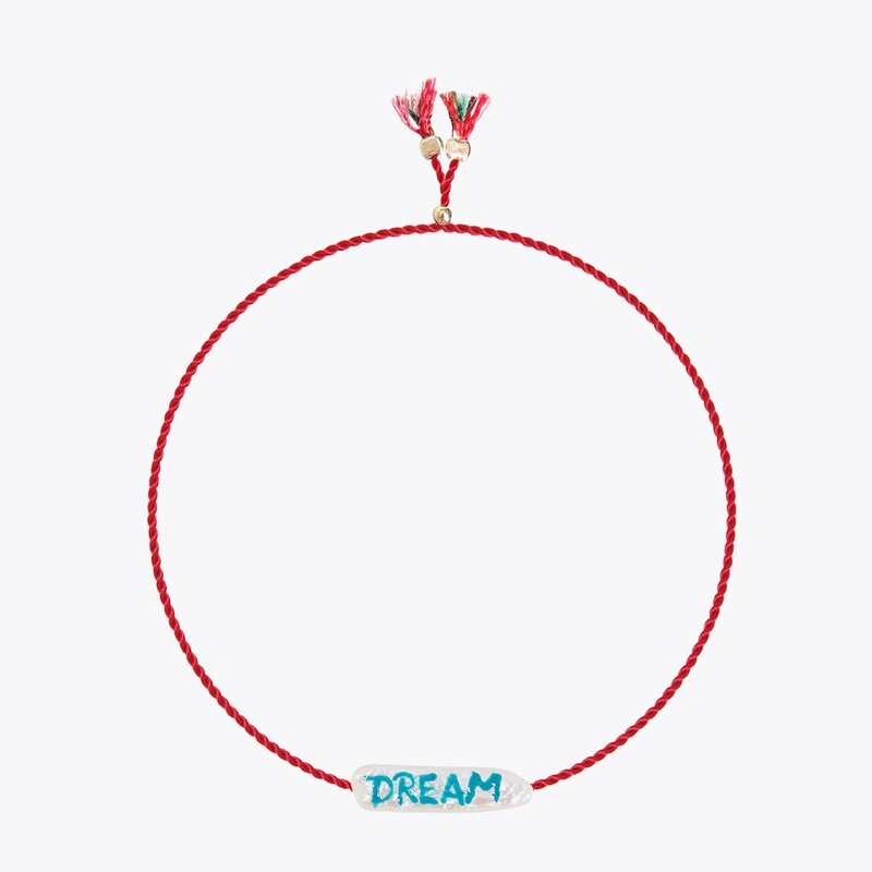 Pearl Bracelet Dream