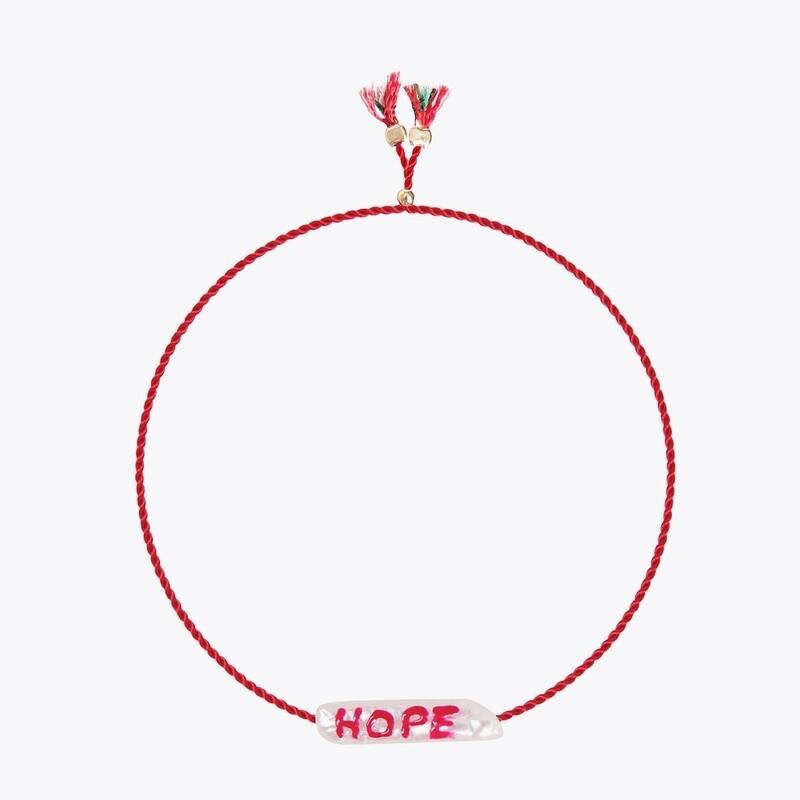 Pearl Bracelet Hope
