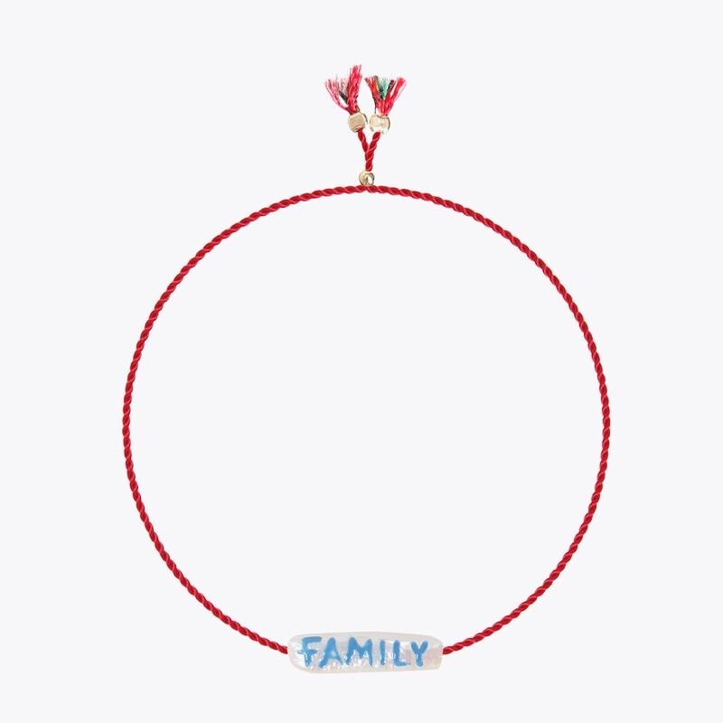 Pearl Bracelet Family