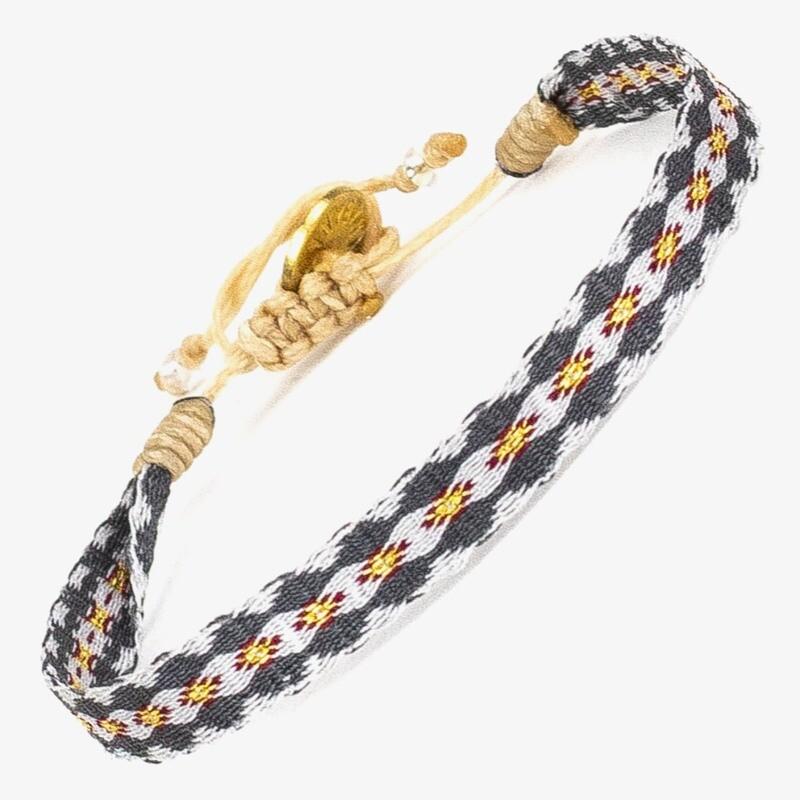 bracelet karo