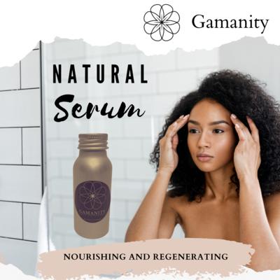 Natural serum from Gamanity