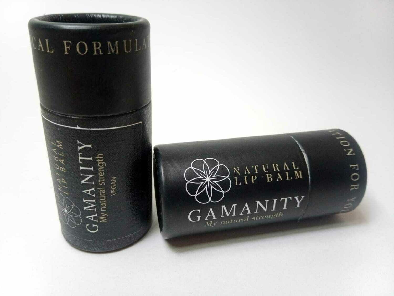 Gamanity Natural Lip Balm