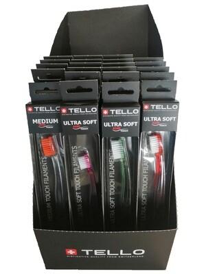 TELLO 36er Box / Modelle nach Wahl