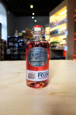 Rum Raspberry - Dr Clyde