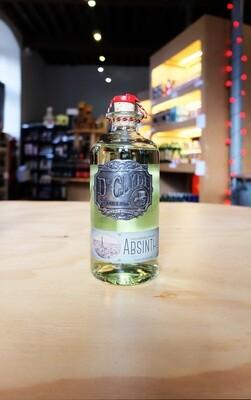 L'absinthe - Dr Clyde