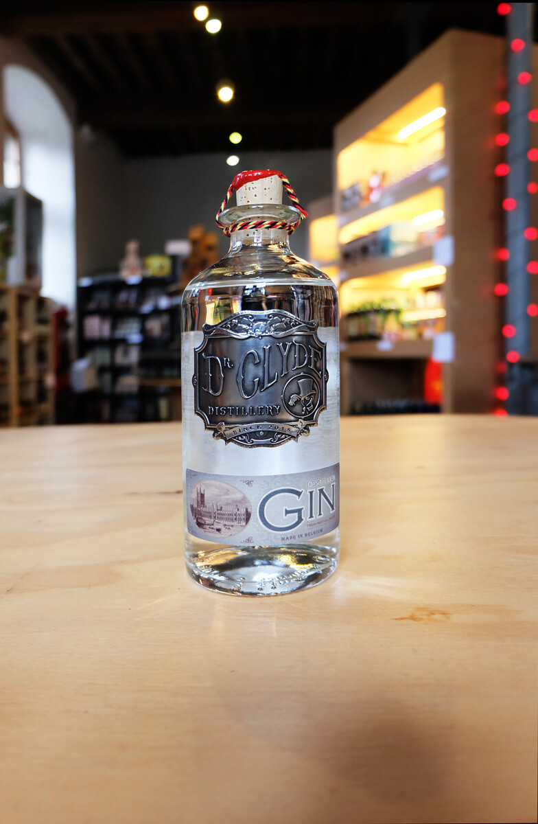 Gin - Dr Clyde