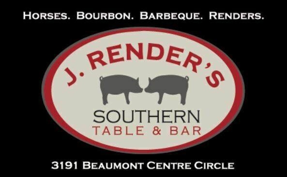 J. Render's Gift Cards