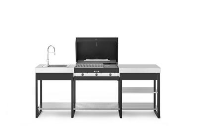 Kitchen Model: Easy_01